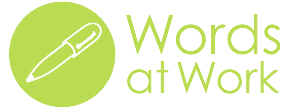 Words at Work logo